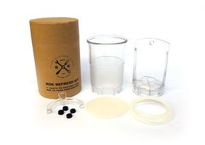 ROK Refresh Kit - Gör din ROK som ny igen