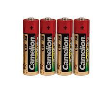 Camelion - Super Alkaline - AA - 1.5V Batteri - 4-pack
