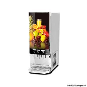 Coffee Queen - SL2000 - Juiceautomat med upp till tre produkter
