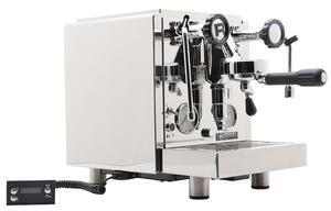 Rocket Espresso Milano - *PAKETPRIS* - R58 med snabb espressokvarn i svart och tillbehör