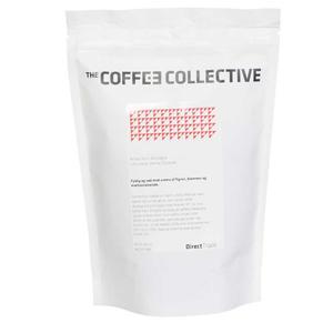 The Coffee Collective - Akmel Nuri - Etiopien - Ekologiska ljusrostade kaffebönor - 250g