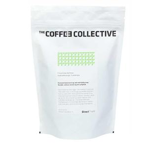 The Coffee Collective - Finca Vista Hermosa - Guatemala - ljusrostade kaffebönor - 250g