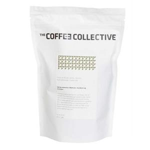 The Coffee Collective - Las Rosas - Geisha - Mellanrostade kaffebönor - Guatemala- 250g