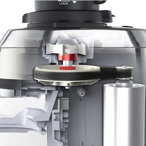 Espressions - Precision Grinder EP0700 - On-demand espressokvarn med hög precision