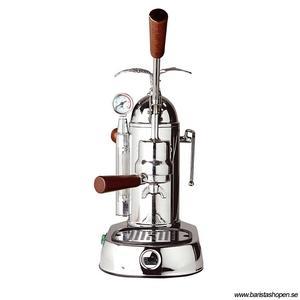 La Pavoni - GRL - Grand Romantica De Luxe - Leva Espressomaskin
