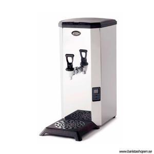 Coffee Queen - HVA 1 fas - Hetvattenmaskin med automatisk vattenpåfyllning