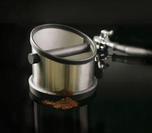 Cafelat - Classic Knockbox i rostfritt