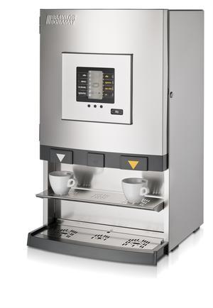 Bonamat - Bolero Turbo XL 403 - 400V - Instantautomat - Perfekt till att göra mycket kaffe snabbt