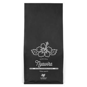 Kafferostare Per Nordby -Nyawira - Kenya - Ljusrostade kaffebönor - 350g