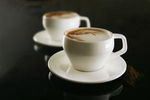 Cafelat - Cappuccinokoppar - Cappuccino Cups - 2st