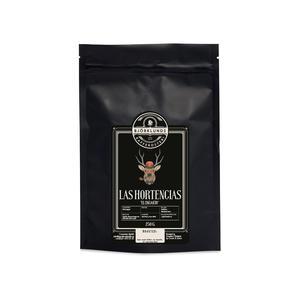 Björklunds kafferosteri - Las Hortencias El Encanto - Nicaragua - Ljusrostade kaffebönor - 250g