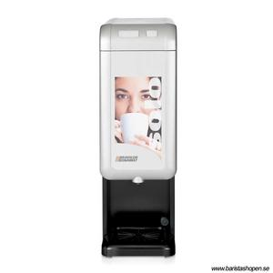 Bonamat - Solo - Kaffe - Instantautomat - Ett knapptryck för en perfekt kopp kaffe