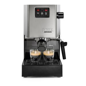 Gaggia Classic 2015 Generation 2 (NY!) - Espressomaskin för hemmabruk