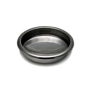 Blindfilter för backflush av espressomaskin med 58mm brygghuvud