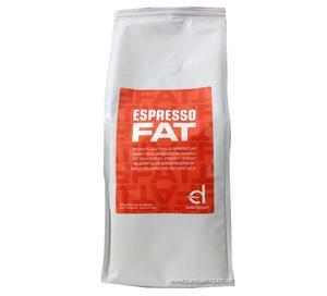 Dellerhagen - FAT Espresso - Mörkrostade espressobönor - 500g