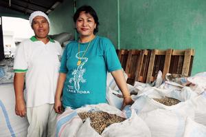 Johan & Nyström - Sumatra Gayo Mountain FTO - Nobelkaffet 2016 - Mellanrostade kaffebönor - 250g