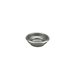 Nuova Simonelli - Enkel filterkorg/Single filter basket - Standardstorlek - 7g
