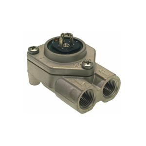 Gicar - Flödesmätare - Med LED - Reservdel till espressomaskin