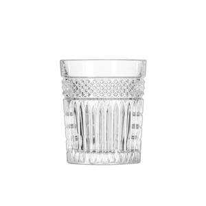 Bobster - Radiant  DOF - Double Old Fashioned - Tjockt och tungt whiskeyglas/latteglas från Libbey - 35,5cl