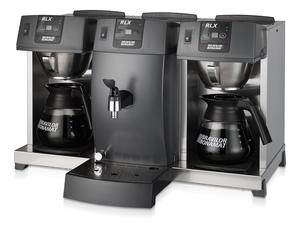 Bonamat - RLX 131 - Restaurangmaskin - Flexibel lösning för restaurang- och barmiljöer