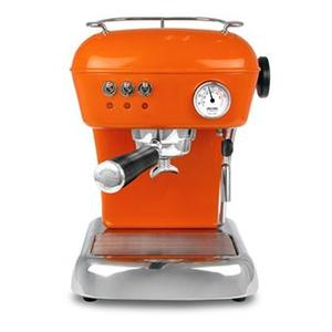 Ascaso Dream - Espressomaskin hemma - Mandarin Orange