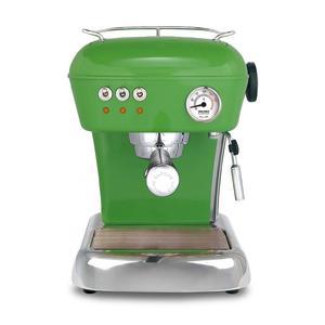 Ascaso Dream - Espressomaskin hemma - Meadow Green
