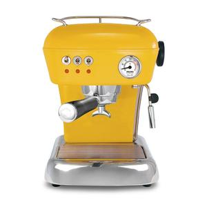 Ascaso Dream - Espressomaskin hemma - Dream Yellow