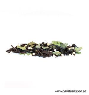 Johan & Nyström - Ekologisk Päron & Vanilj - svart te
