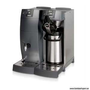 Bonamat - RLX 76 - Restaurangmaskin - Med utrymme för termos -  Flexibel lösning för restaurang- och barmiljöer