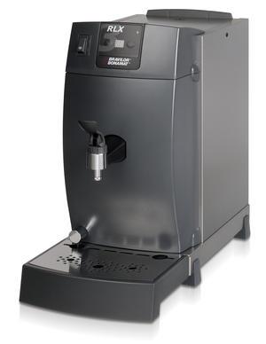 Bonamat - RLX 3 - Restaurangmaskin - Varmvattendispenser - Flexibel lösning för restaurang- och barmiljöer