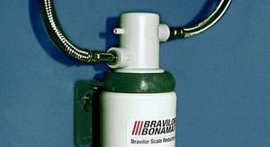 Bonamat - BSRS 200 System - Förhindrar kalkbildning - Filtersystem till Bonamatmaskiner med fast vattenanslutning
