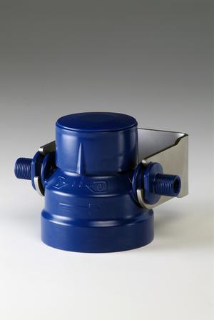Bestmax - Premium Small Vattenfilter - Utbytesfilter