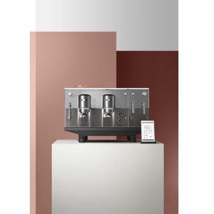 Iberital -VISION - Espressomaskin - BARISTA - 2 gruppsmodell