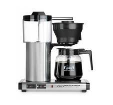 Moccamaster - Professional CD Grand AO – Perfekt kaffebryggare för kontoret