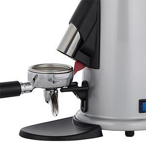 Macap -M2M Silver - Espressokvarn för mindre café, restaurang och hemmaavändning