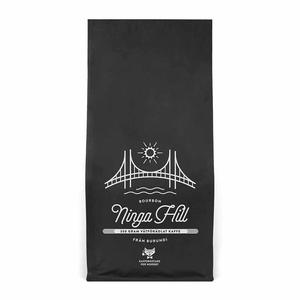 Kafferostare Per Nordby - Ninga Hill - Burundi - Ljusrostade kaffebönor - 350g