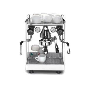 ECM - Barista – Espressomaskin i rostfritt stål