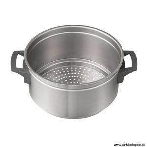 Bonamat - Filterhållare till B10 Urnbryggare - För bryggning av stora mängder kaffe - Rostfritt stål
