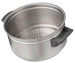 Bonamat - Filterhållare till B40 Urnbryggare - För bryggning av stora mängder kaffe - Rostfritt stål