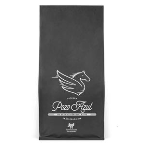 Kafferostare Per Nordby - Pozo Azul - Colombia - Ljusrostade kaffebönor -350g