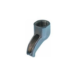 Single Spout - enkel spout till E61, Nuova Simonelli m fl