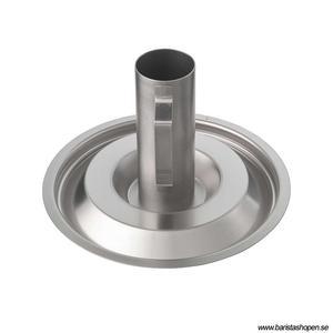 Bonamat - Vattenrör till filterhållare för te - Passar till B20 Urnbryggare - Kombineras med filterhållare för att brygga te direkt i en behållare