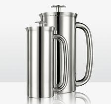 Espro Press - Fantastiskt bra presskanna / kaffepress i rostfritt stål