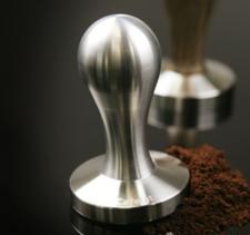 Cafelat - Drop Tamper Aluminium Konvex 53mm