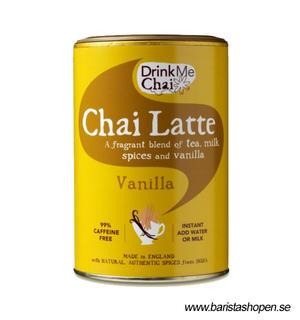 Drink Me Chai Latte - Vanilj - *Kort Datum* - 250g