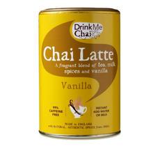 Drink Me Chai Latte - Vanilj - 250g