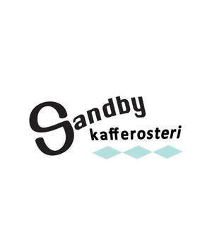 Sandby Kafferosteri – Ekologisk Brygg - Mörkrostade bryggkaffebönor - 500g
