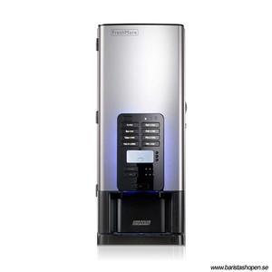 Bonamat - FreshMore 310 - Färskbryggsautomat med många variationer - För alla olika smaker!